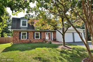 7323 Lightship Court, Burke, VA 22015 (#FX9852475) :: Pearson Smith Realty