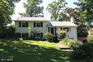 6439 Shady Lane, Falls Church, VA 22042 (#FX9852486) :: Pearson Smith Realty