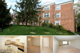 7721 Tremayne Place #203, Mclean, VA 22102 (#FX9852965) :: LoCoMusings