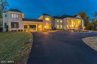 879 Spring Hill Road, Mclean, VA 22102 (#FX9854143) :: Pearson Smith Realty