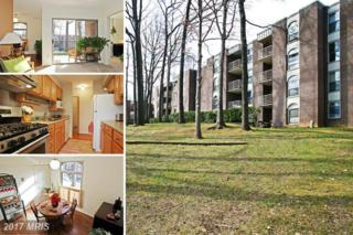 3316 Woodburn Village Drive #12, Annandale, VA 22003 (#FX9854262) :: Pearson Smith Realty