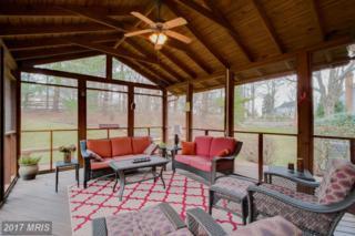 9741 Rolling Ridge Drive, Fairfax Station, VA 22039 (#FX9854465) :: Pearson Smith Realty