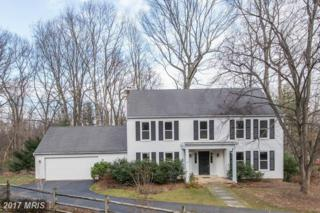 12214 Rowan Tree Drive, Fairfax, VA 22030 (#FX9856907) :: Pearson Smith Realty