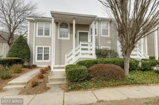 2799 Yarling Court #2799, Falls Church, VA 22042 (#FX9857841) :: Pearson Smith Realty
