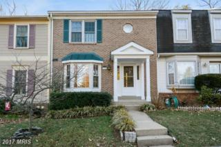 7306 Spring View Court, Springfield, VA 22153 (#FX9858700) :: Pearson Smith Realty