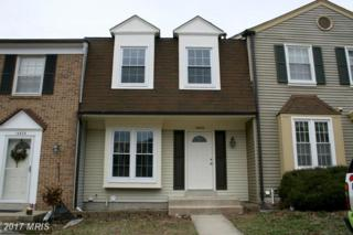 14422 Four Chimney Drive, Centreville, VA 20120 (#FX9859231) :: Pearson Smith Realty