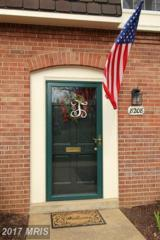 8208 Carrleigh Parkway #5, Springfield, VA 22152 (#FX9859782) :: Pearson Smith Realty