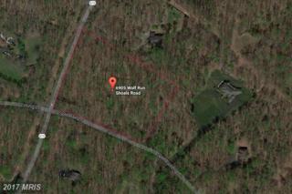 6905 Wolf Run Shoals Road, Fairfax Station, VA 22039 (#FX9860002) :: Pearson Smith Realty
