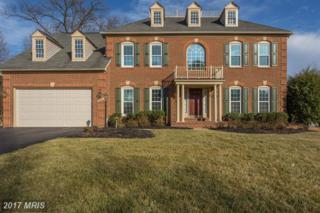 4887 Annamohr Drive, Fairfax, VA 22030 (#FX9860545) :: Pearson Smith Realty