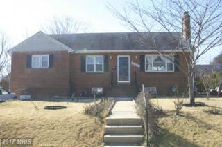 6004 Grayson Street, Springfield, VA 22150 (#FX9860994) :: Pearson Smith Realty