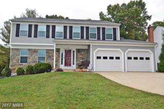 6928 Confederate Ridge Lane, Centreville, VA 20121 (#FX9861939) :: LoCoMusings