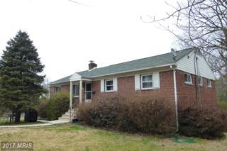 3213 Hewitt Street, Falls Church, VA 22042 (#FX9862125) :: Pearson Smith Realty