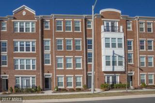 3036 Rittenhouse Circle #44, Fairfax, VA 22031 (#FX9862499) :: LoCoMusings