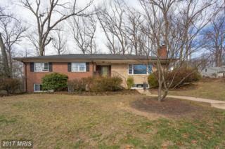 6426 Crosswoods Drive, Falls Church, VA 22044 (#FX9862594) :: Pearson Smith Realty