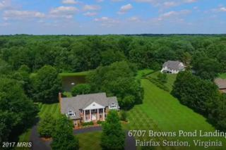 6707 Browns Pond Lane, Fairfax Station, VA 22039 (#FX9863063) :: Pearson Smith Realty