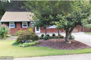 6716 Ruskin Street, Springfield, VA 22150 (#FX9863908) :: Pearson Smith Realty