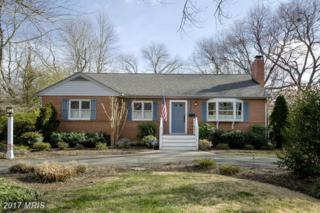 3321 Wraywood Place, Falls Church, VA 22042 (#FX9864585) :: Pearson Smith Realty
