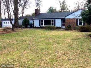 6443 Overhill Road, Falls Church, VA 22042 (#FX9864847) :: Pearson Smith Realty