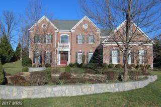 3480 Rose Crest Lane, Fairfax, VA 22033 (#FX9865494) :: LoCoMusings