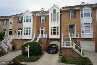 14520 Oakmere Drive, Centreville, VA 20120 (#FX9865556) :: Pearson Smith Realty