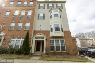 8501 Hallie Rose Place #154, Alexandria, VA 22309 (#FX9866046) :: LoCoMusings