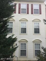 6114 Les Dorson Lane, Alexandria, VA 22315 (#FX9866222) :: Pearson Smith Realty
