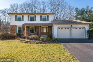 7302 Lightship Court, Burke, VA 22015 (#FX9866254) :: Pearson Smith Realty