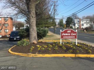 2846 Annandale Road A11, Falls Church, VA 22042 (#FX9866268) :: LoCoMusings