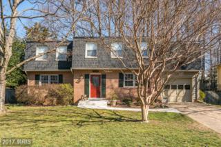 10214 Dundalk Street, Fairfax, VA 22032 (#FX9866564) :: Pearson Smith Realty