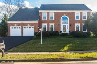 15134 Wetherburn Drive, Centreville, VA 20120 (#FX9867406) :: Pearson Smith Realty