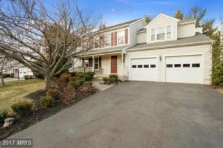 5704 Flagler Drive, Centreville, VA 20120 (#FX9868129) :: Pearson Smith Realty
