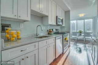 6641 Wakefield Drive #203, Alexandria, VA 22307 (#FX9868790) :: Robyn Burdett Real Estate Group