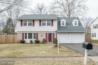 13113 Pelfrey Lane, Fairfax, VA 22033 (#FX9868821) :: Robyn Burdett Real Estate Group