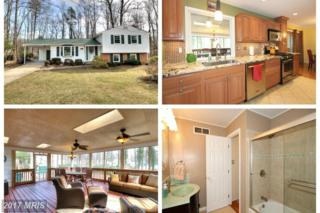 4717 Playfield Street, Annandale, VA 22003 (#FX9869767) :: Pearson Smith Realty
