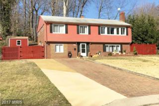 7408 Essex Avenue, Springfield, VA 22150 (#FX9870105) :: Pearson Smith Realty