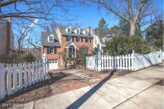 6100 Edgewood Terrace, Alexandria, VA 22307 (#FX9870272) :: LoCoMusings