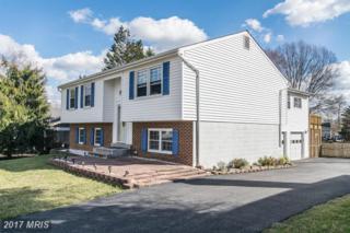15307 Harmony Hill Court, Centreville, VA 20120 (#FX9870485) :: Pearson Smith Realty