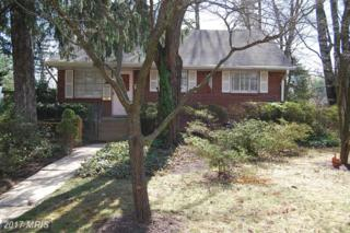 7403 Valleycrest Boulevard, Annandale, VA 22003 (#FX9871349) :: Pearson Smith Realty