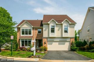 7506 Silver Maple Lane, Falls Church, VA 22042 (#FX9872985) :: LoCoMusings