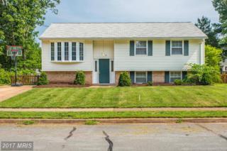 14916 Ritchie Road, Centreville, VA 20120 (#FX9873517) :: LoCoMusings