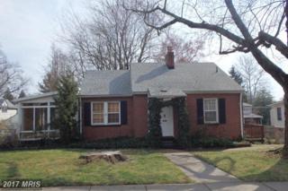 2835 Cherry Street, Falls Church, VA 22042 (#FX9874790) :: Pearson Smith Realty