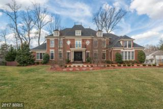 3802 Millard Way, Fairfax, VA 22033 (#FX9875000) :: Pearson Smith Realty