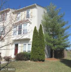 6737 Stone Maple Terrace, Centreville, VA 20121 (#FX9876388) :: LoCoMusings