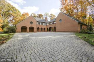 10201 Country View Court, Vienna, VA 22182 (#FX9876413) :: Pearson Smith Realty