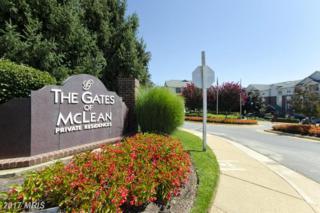 1581 Spring Gate Drive #5209, Mclean, VA 22102 (#FX9877909) :: LoCoMusings