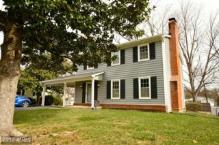 5704 Broadmoor Street, Alexandria, VA 22315 (#FX9877952) :: Pearson Smith Realty