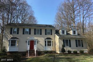 11806 Latigo Lane, Oakton, VA 22124 (#FX9878775) :: Robyn Burdett Real Estate Group