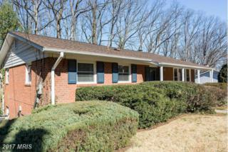 3902 Forest Grove Drive, Annandale, VA 22003 (#FX9881966) :: LoCoMusings