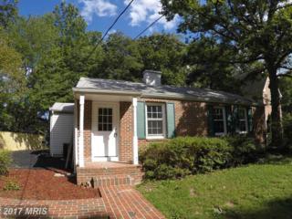2129 Westmoreland Street, Falls Church, VA 22043 (#FX9882084) :: Pearson Smith Realty