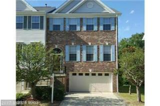 13254 Maple Creek Lane, Centreville, VA 20120 (#FX9882981) :: LoCoMusings